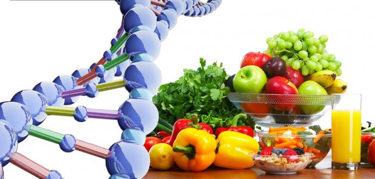 Arriva in libreria il primo trattato di nutrigenomica ed epigenetica