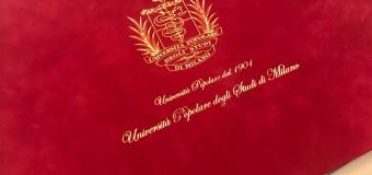 Università Popolare degli Studi di Milano: laurearsi oltre i 30 anni