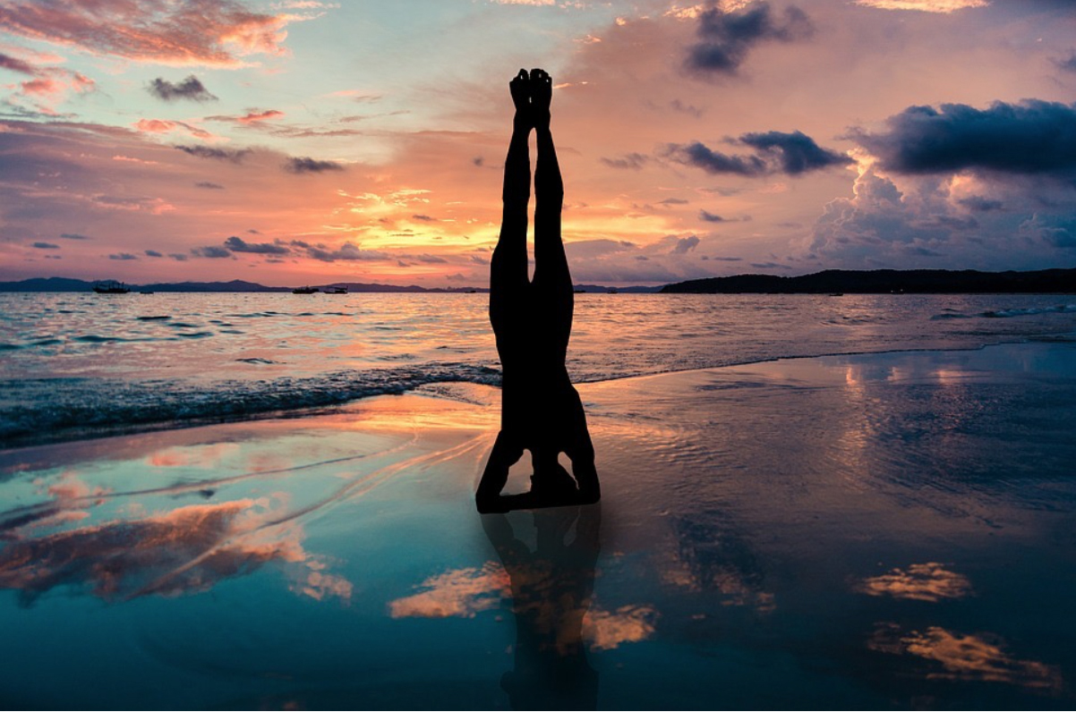 I benefici dello yoga per la donna