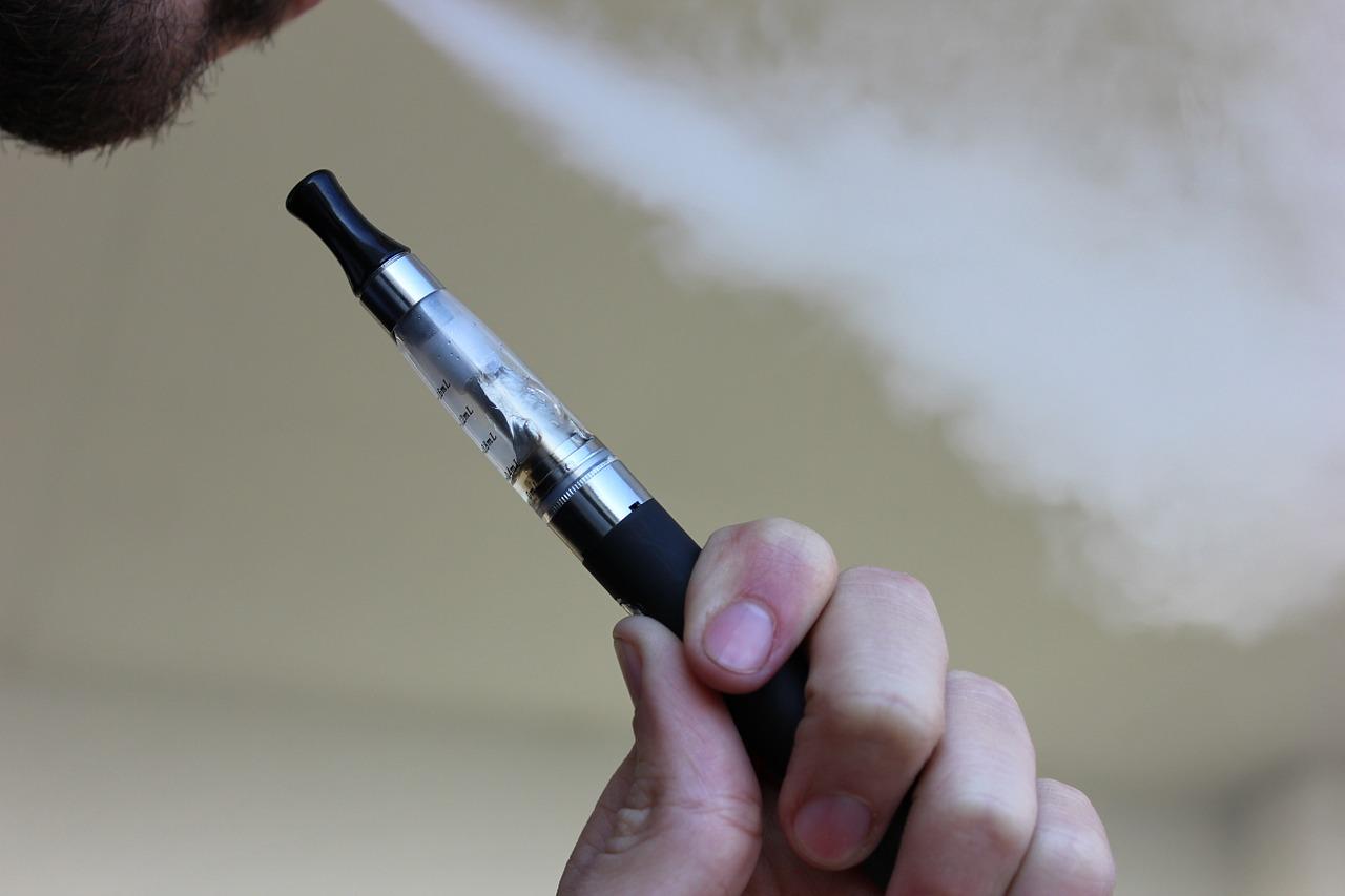 Usi la sigaretta elettronica? Prova i liquidi senza nicotina