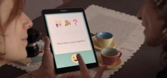 Afasia: Samsung Wemogee è l'app italiana che aiuta a comunicare per immagini