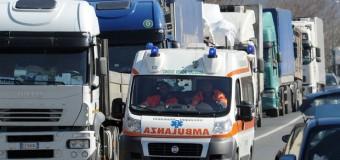 L'insonnia raddoppia il rischio di incidenti stradali