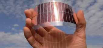 La ricerca sulle finestre fotovoltaiche si aggiudica il Premio Gaetano Marzotto