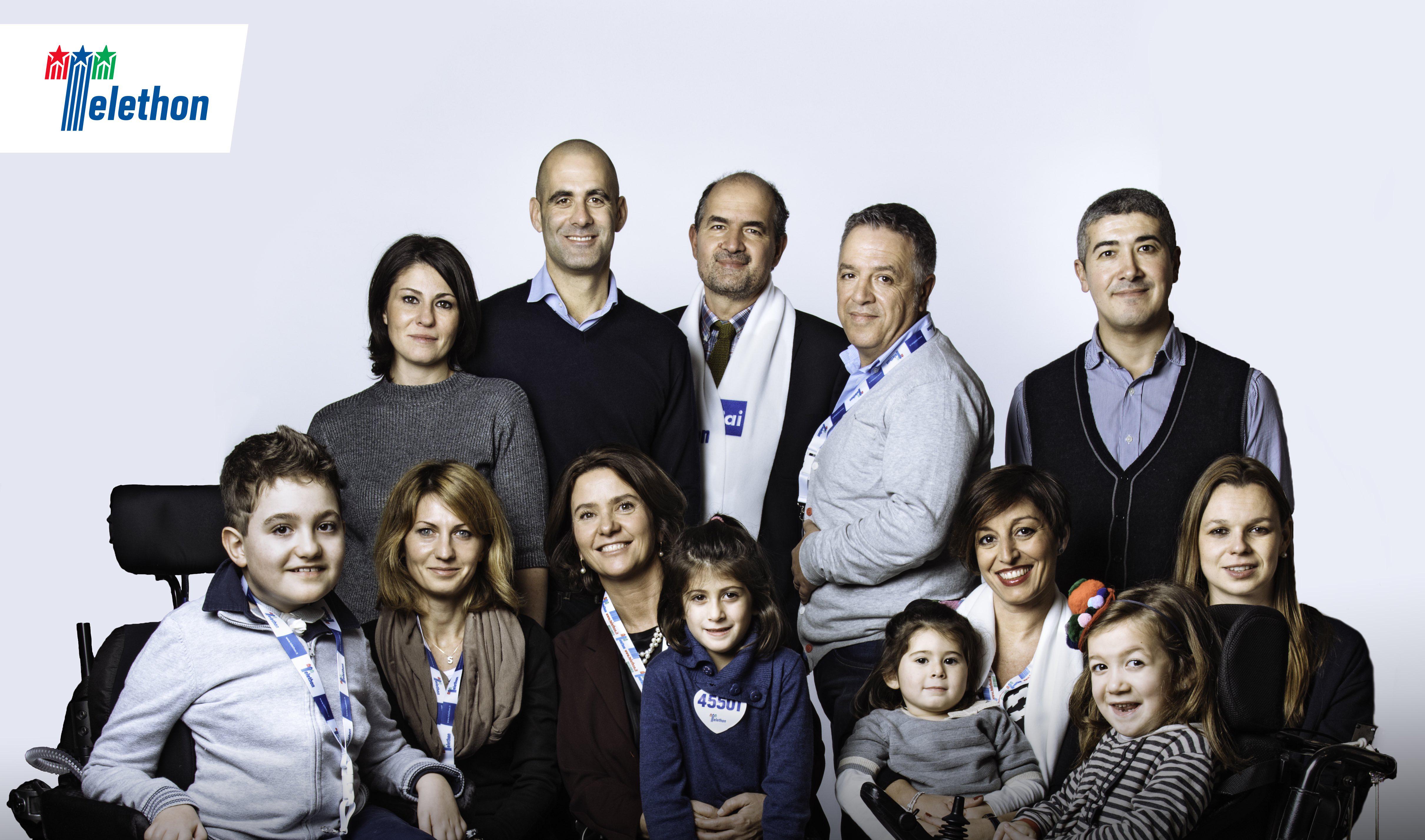 L'Italia sostiene la ricerca: la maratona di Fondazione Telethon supera i 31,3 milioni di euro