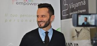 """Come sviluppare l'intuizione: Stefano Pigolotti svela i """"segreti"""" della nostra mente"""