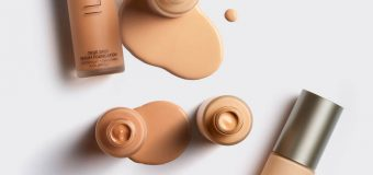Uno dei miglior Fondotinta; Make up ILIA Beauty Serum-Foundation