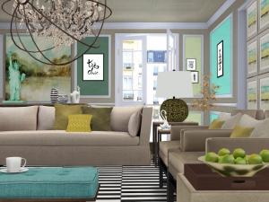 corsi di interior design online