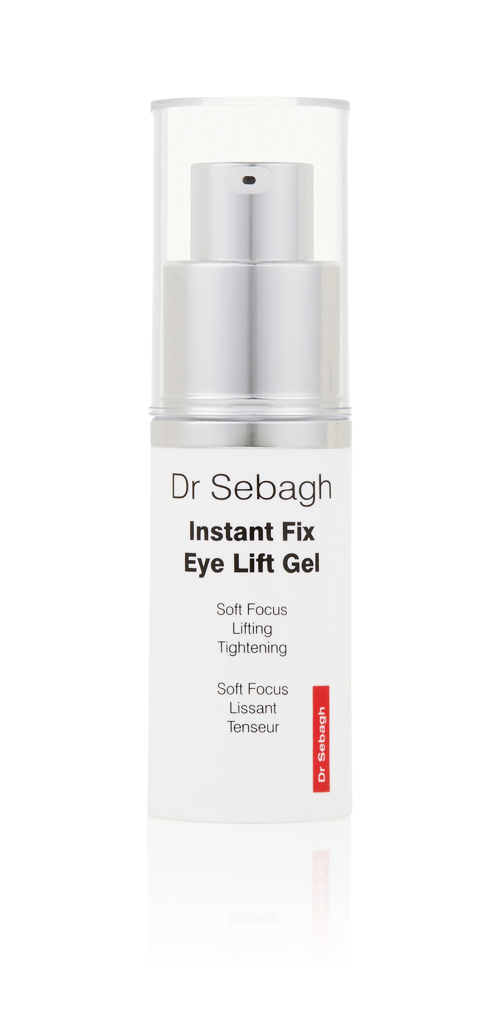 L'Instant Fix Eye Lift Gel Dr Sebagh