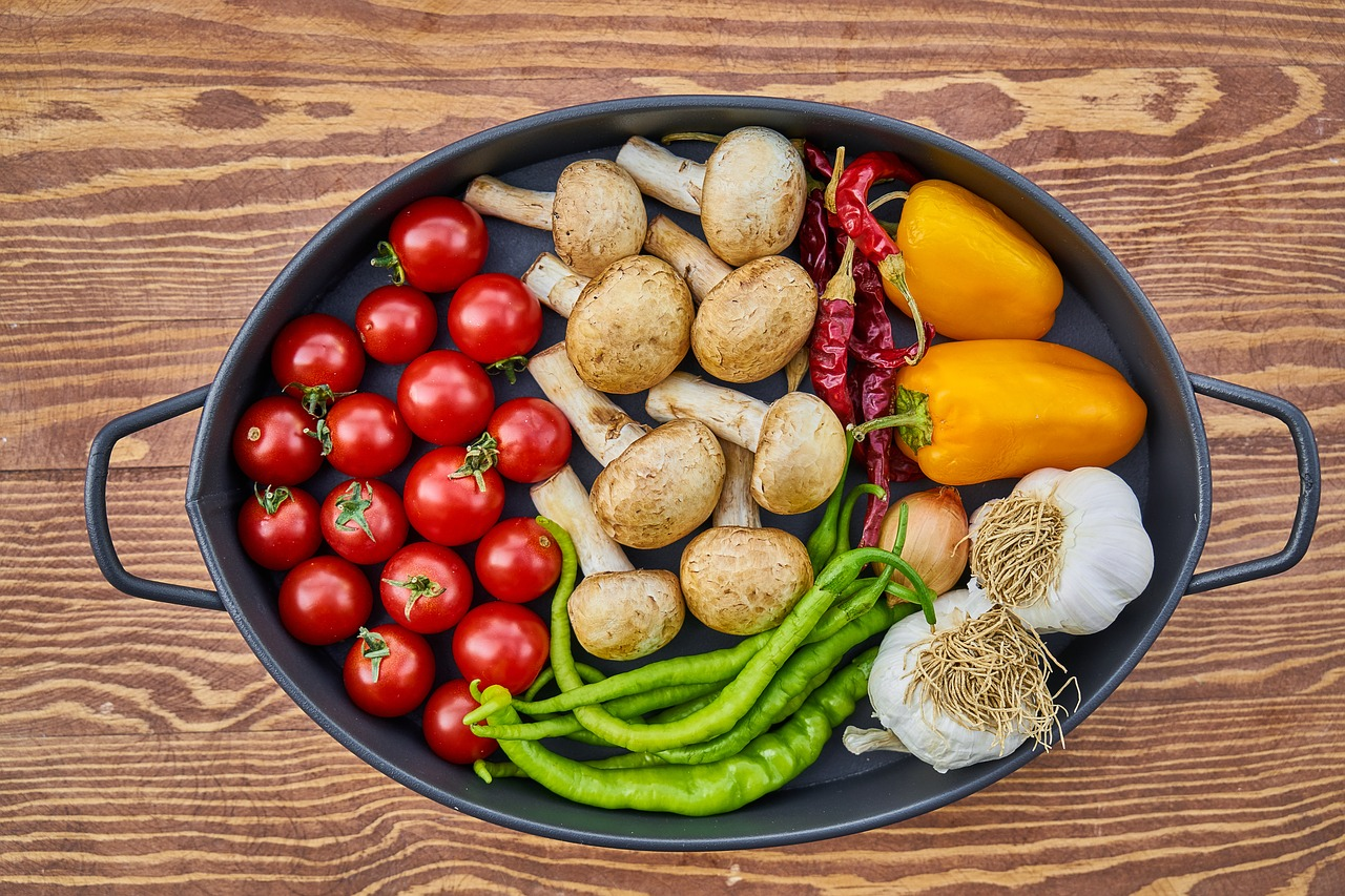 Parte la Food Innovation Global Mission