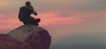Perché fa bene passare del tempo da soli?