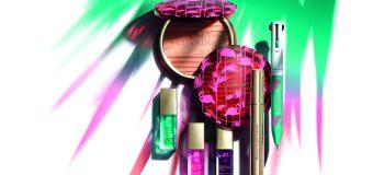 Make up Clarins summer 2018