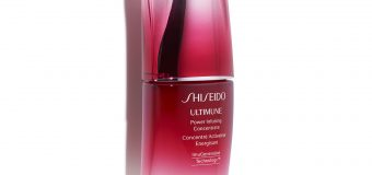 Shiseido Skincare 2.0 di Ultimune