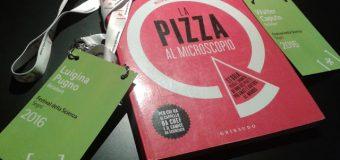 Quando la scienza incontra la pizza: intervista a Walter Caputo