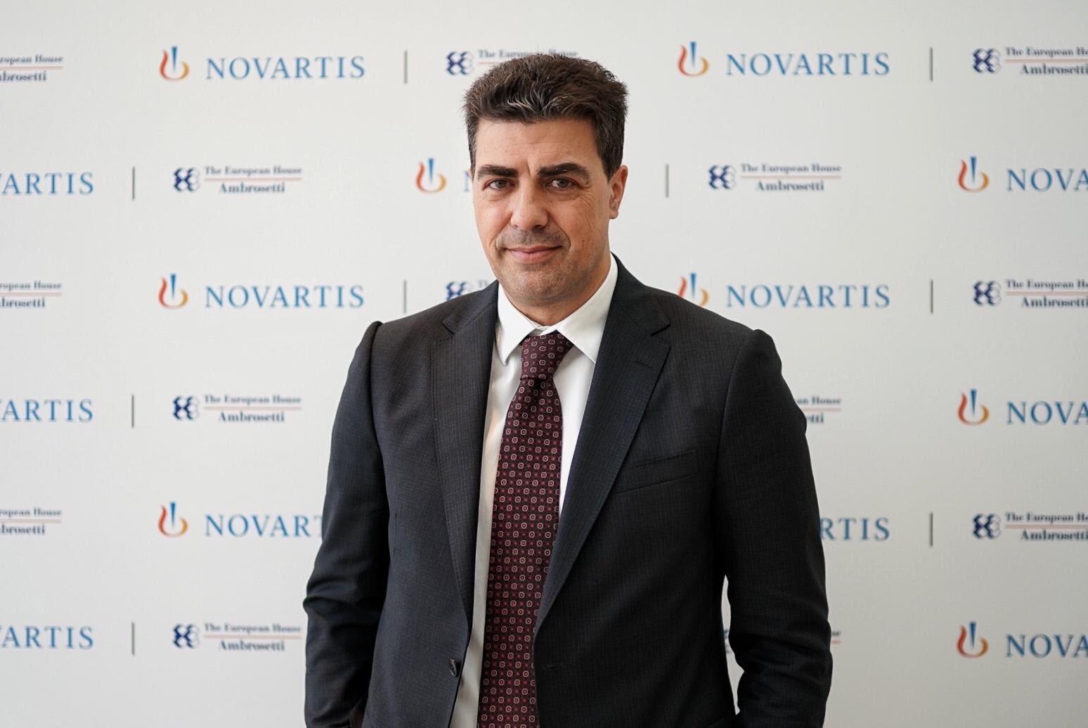 Novartis investe 200 milioni in Italia e assumerà 100 giovani under 30