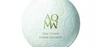 Decorté AQMW DAY CREAM: Antiossidante