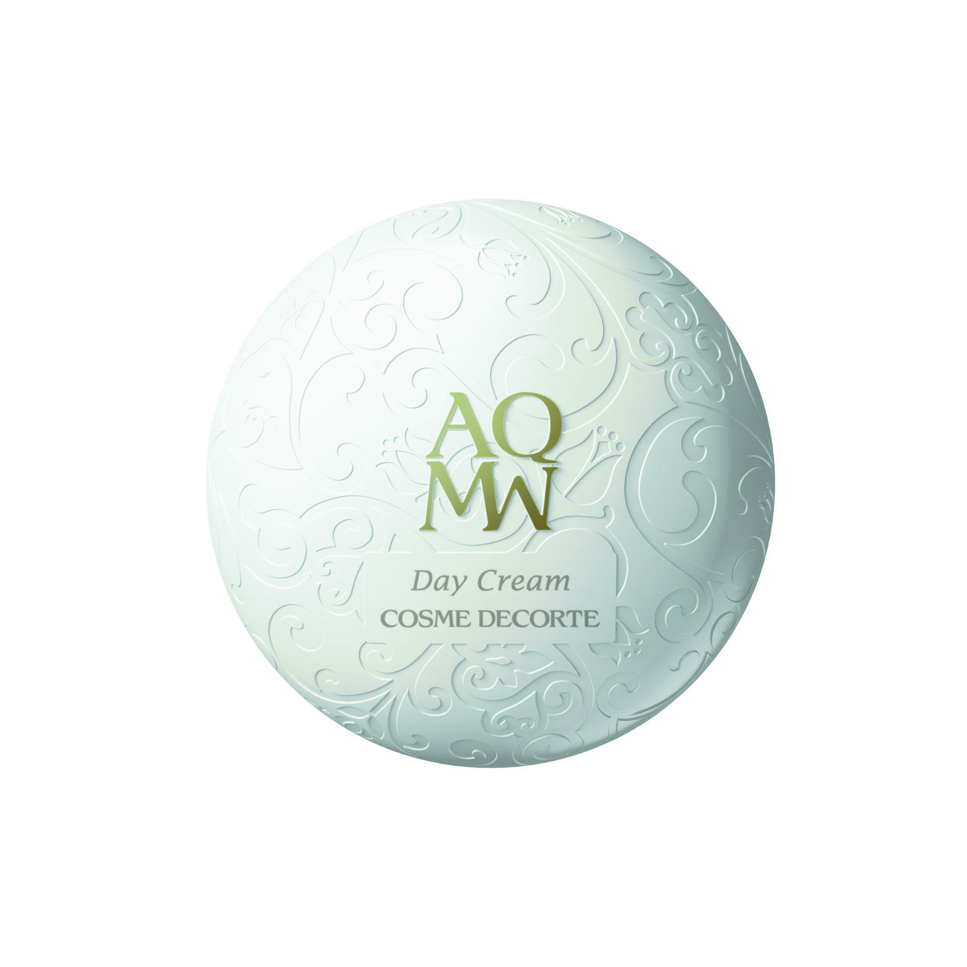 Decorté AQMW DAY CREAM: Antiossidante