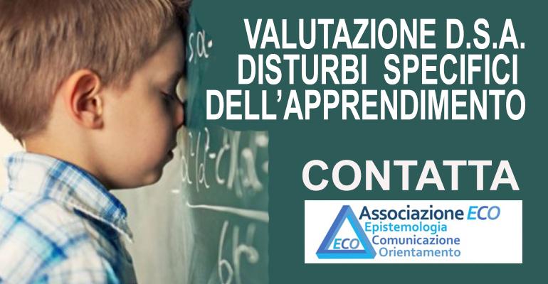valutazione dsa a Torino