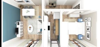 I colori di Marta Ferri: Interior Designer a Milano – Novara – Arona