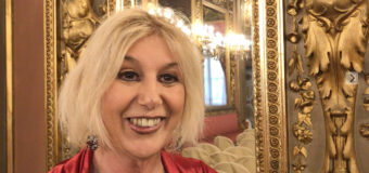 All'Università Popolare di Milano la prof.ssa Patrizia Tavasci
