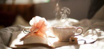 Il rito del tè, dal classico limone al moderno cbd