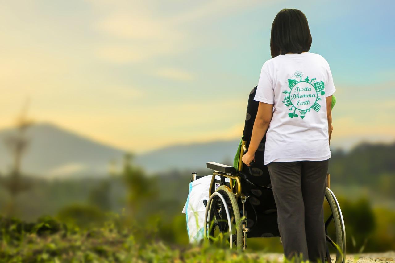 I servizi di accompagnamento UGO: un aiuto per convivere con la disabilità