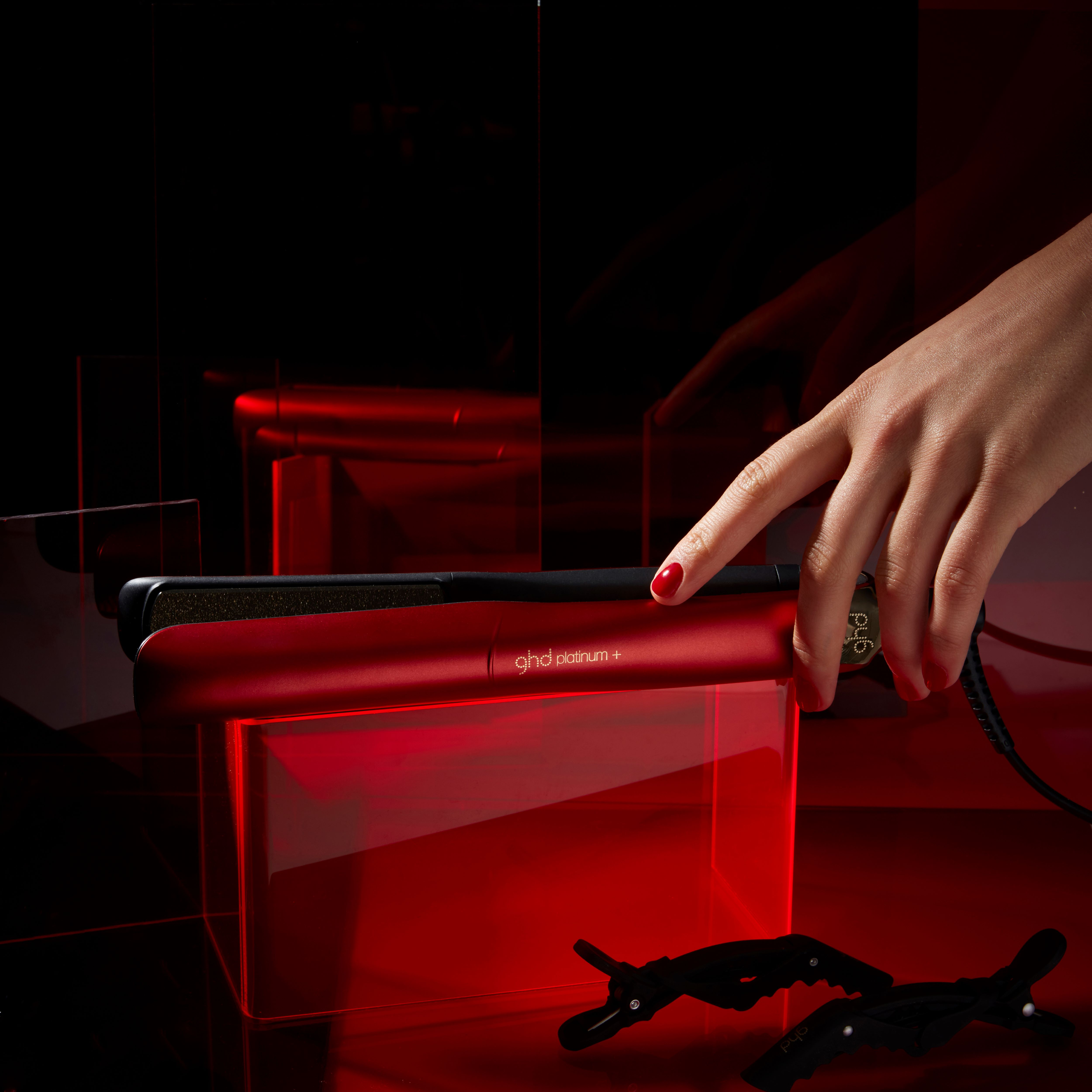 GHD Scarlet Limited Edition;Thing of love