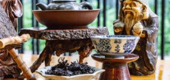 Tè Pu'er o postfermentato: cos'è e quali sono le sue caratteristiche