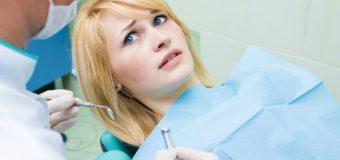 Timore di andare dal dentista, quando può trasformarsi in odontofobia