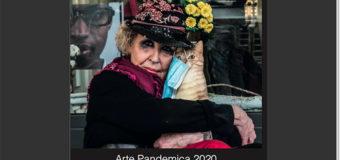Hal Allergy e Arte Pandemica 2020