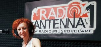 """Su Radio Antenna 1 va in onda """"Alziamo le vibrazioni"""""""